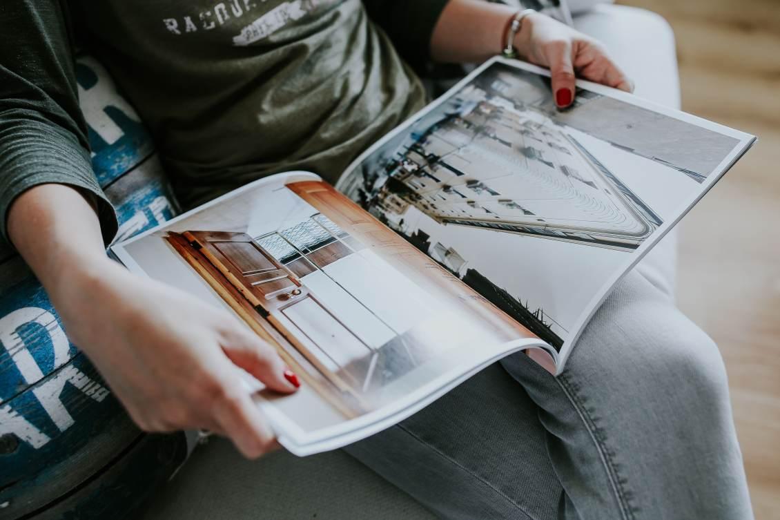 Revistas Imprenta Servicop