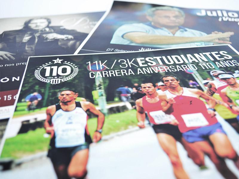 Afiches Imprenta Servicop