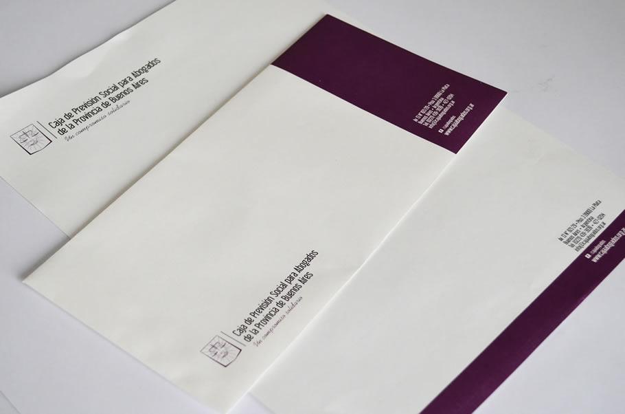 Hojas Membretadas Imprenta Servicop