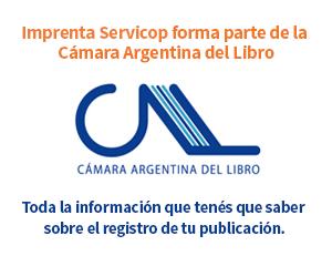 Camara argentina del libro