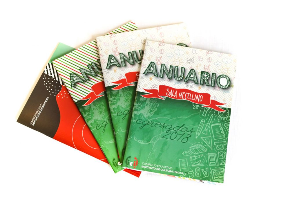 Agendas – Cuadernos Imprenta Servicop